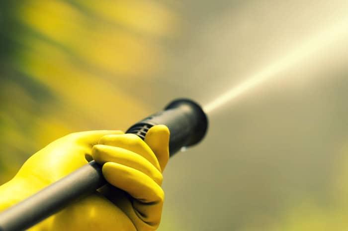 Mejores hidrolimpiadoras de gasolina