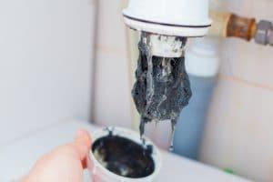 Métodos para desatascar tuberías