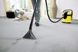 Mejores lava aspiradoras