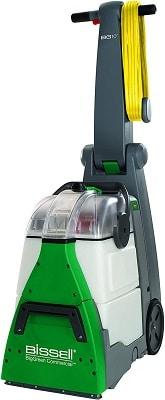 Limpiadora de alfombras Bissell 48F3N