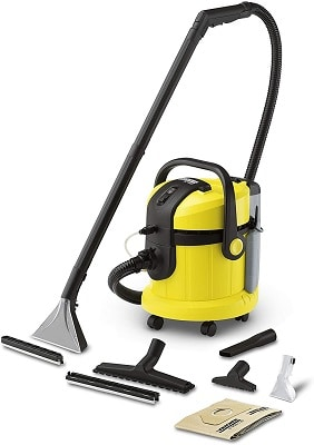 Limpiadora de alfombras Karcher SE 4002