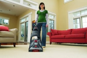 Mejores limpiadoras de alfombras