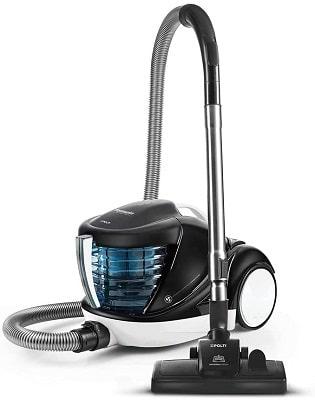 Aspiradora con agua Polti Forzaspira Lecologico Aqua Allergy Natural Care